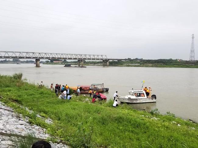 Nghi phạm hiếp dâm nữ sinh lớp 12 ở Bắc Ninh, khiến em uất ức nhảy cầu tự tử sinh năm 1995 - Ảnh 1.