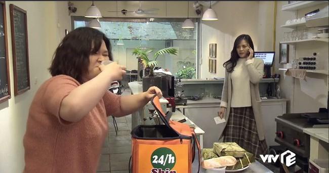 Em chồng hỗn láo phim Về nhà đi con: Tôi rất quý chị Thu Quỳnh nhưng phải mắng mỏ, xỉa xói chị ấy - Ảnh 2.