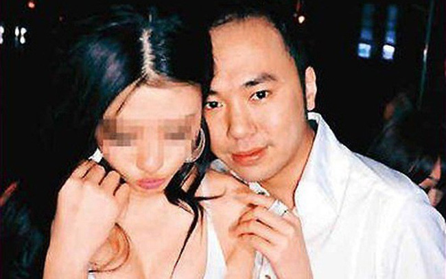Thiếu gia nghiện sex khét tiếng: Hiếp dâm, quay clip 60 mỹ nhân Cbiz, làm mẹ kế mang bầu và bản án dai dẳng suốt 5 năm - Ảnh 4.