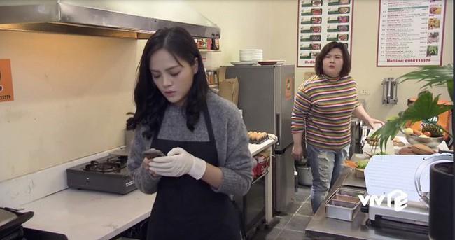 Em chồng hỗn láo phim Về nhà đi con: Tôi rất quý chị Thu Quỳnh nhưng phải mắng mỏ, xỉa xói chị ấy - Ảnh 3.