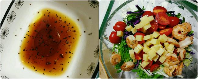 Có 2 món salad thần thánh này cân giảm mà vẫn tràn đầy năng lượng - Ảnh 9.
