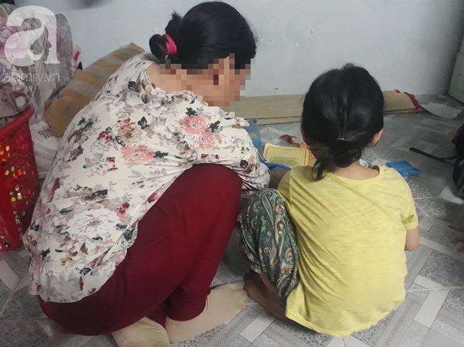 TP.HCM: Người mẹ đau đớn làm đơn tố cáo gã xe ôm xâm hại con gái 5 tuổi: Con bé nói ông ấy làm nó đau lắm... - Ảnh 3.