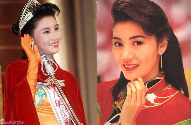 Đẳng cấp nhan sắc của Hoa hậu đẹp nhất lịch sử Hong Kong: Hơn 30 năm giữ vững phong độ nhờ vẻ đẹp lai trường tồn với thời gian - Ảnh 2.