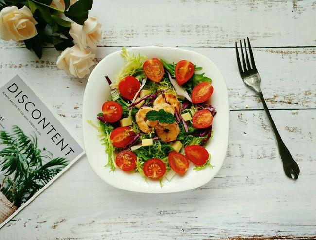 Có 2 món salad thần thánh này cân giảm mà vẫn tràn đầy năng lượng - Ảnh 10.