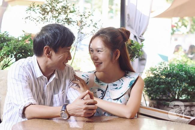 Lý Hải - Minh Hà: Tôi không sợ sinh con thứ 5, đẻ thêm 1 đứa với vợ chồng tôi dễ lắm! - Ảnh 2.