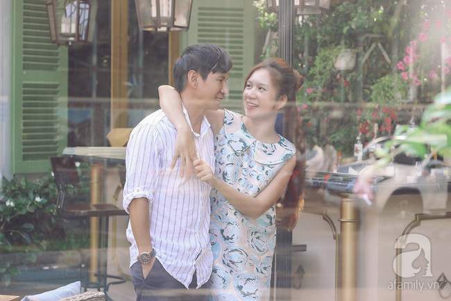 Lý Hải - Minh Hà: Tôi không sợ sinh con thứ 5, đẻ thêm 1 đứa với vợ chồng tôi dễ lắm! - Ảnh 7.