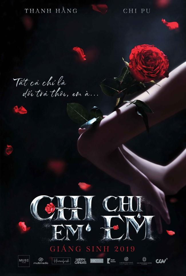 Dân mạng sốc nặng với phim mới Chi Pu đóng chung với Thanh Hằng, không hiểu sao lại có cả... Mai Phương Thúy - Ảnh 11.