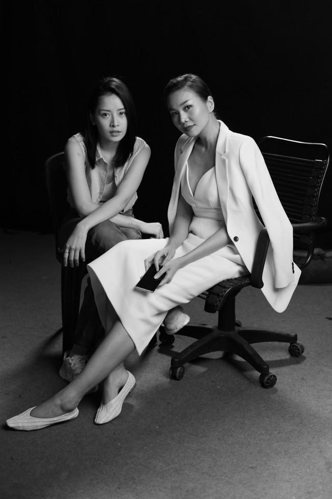 Dân mạng sốc nặng với phim mới Chi Pu đóng chung với Thanh Hằng, không hiểu sao lại có cả... Mai Phương Thúy - Ảnh 6.