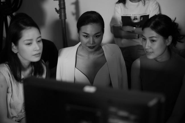 Dân mạng sốc nặng với phim mới Chi Pu đóng chung với Thanh Hằng, không hiểu sao lại có cả... Mai Phương Thúy - Ảnh 5.