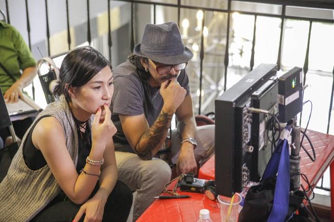 Dân mạng sốc nặng với phim mới Chi Pu đóng chung với Thanh Hằng, không hiểu sao lại có cả... Mai Phương Thúy - Ảnh 4.