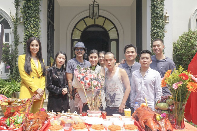 Dân mạng sốc nặng với phim mới Chi Pu đóng chung với Thanh Hằng, không hiểu sao lại có cả... Mai Phương Thúy - Ảnh 1.