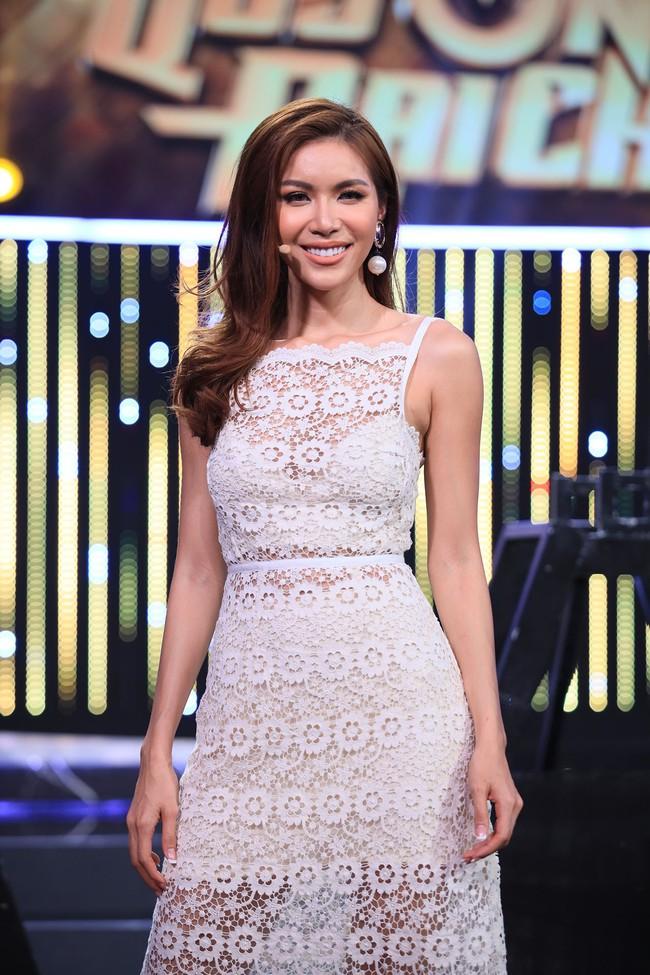 Hoa hậu Hương Giang gục ngã, xin được ở tù chung thân vì soái ca Bộ Công an  - Ảnh 8.