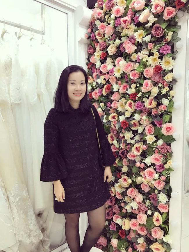 Á hậu Huyền My đi Hàn Quốc công tác, khoe ảnh xinh nhưng tất cả dồn chú ý vào nhan sắc người mẹ U50 - Ảnh 12.