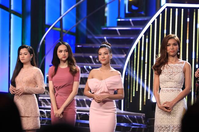 Hoa hậu Hương Giang gục ngã, xin được ở tù chung thân vì soái ca Bộ Công an  - Ảnh 3.