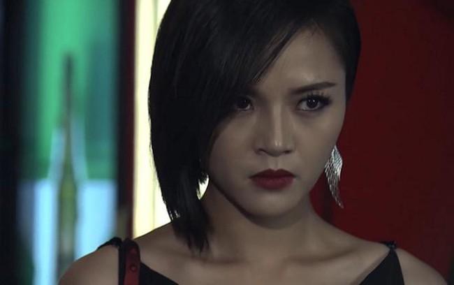 Cười ngất với phiên bản My Sói nhập chị Huệ Thu Quỳnh trong Về nhà đi con - Ảnh 2.