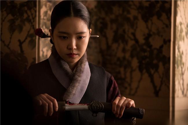 6 nữ diễn viên phim Hàn mỗi lần nhận vai mới là ai cũng sợ - Ảnh 6.