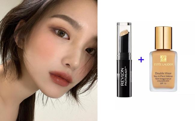Combo kem nền & kem che khuyết điểm đằng sau làn da hoàn hảo của các cô nàng sành makeup: đắt rẻ song hành, toàn món dễ mua - Ảnh 5.