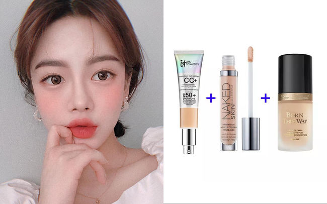 Combo kem nền & kem che khuyết điểm đằng sau làn da hoàn hảo của các cô nàng sành makeup: đắt rẻ song hành, toàn món dễ mua - Ảnh 6.