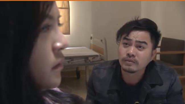 Cười ngất với phiên bản My Sói nhập chị Huệ Thu Quỳnh trong Về nhà đi con - Ảnh 5.