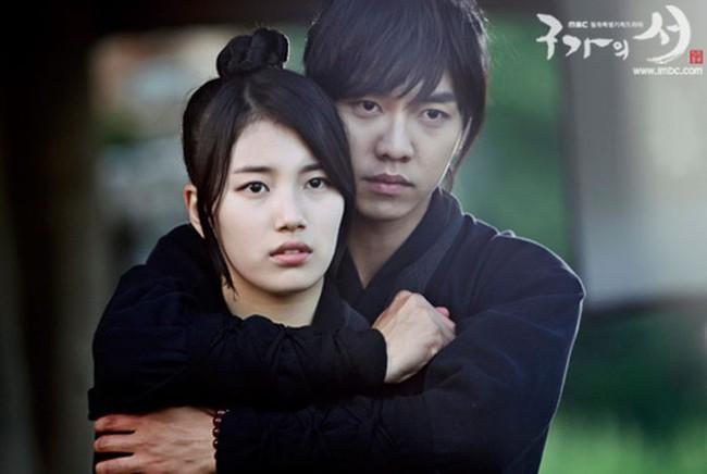 Phim của Lee Seung Gi - Suzy bất ngờ bị dời lịch chiếu - Ảnh 4.
