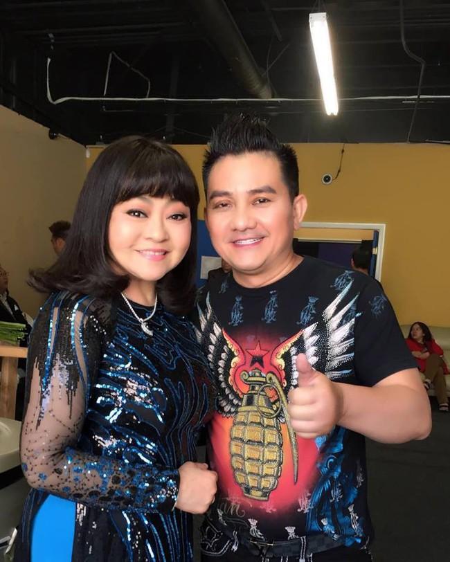 Ca sĩ Phương Thanh, Mai Phương cùng loạt nghệ sĩ Việt bàng hoàng trước tin diễn viên hài Anh Vũ qua đời ở tuổi 47 - Ảnh 6.