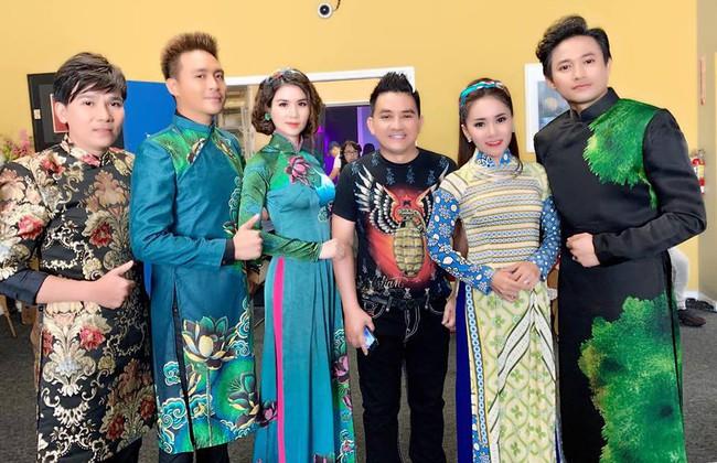 Ca sĩ Phương Thanh, Mai Phương cùng loạt nghệ sĩ Việt bàng hoàng trước tin diễn viên hài Anh Vũ qua đời ở tuổi 47 - Ảnh 8.