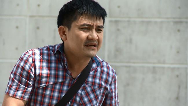 NSƯT Việt Anh xúc động nói về học trò Anh Vũ: 1 năm trở lại đây hay lơ là, buồn bã, căng thẳng thần kinh - Ảnh 2.