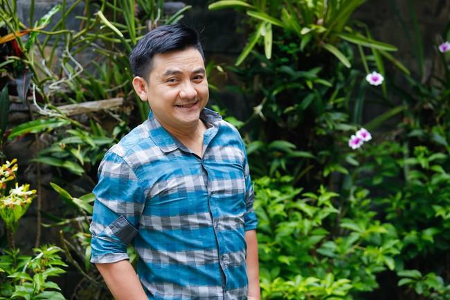 NSƯT Việt Anh xúc động nói về học trò Anh Vũ: 1 năm trở lại đây hay lơ là, buồn bã, căng thẳng thần kinh - Ảnh 6.