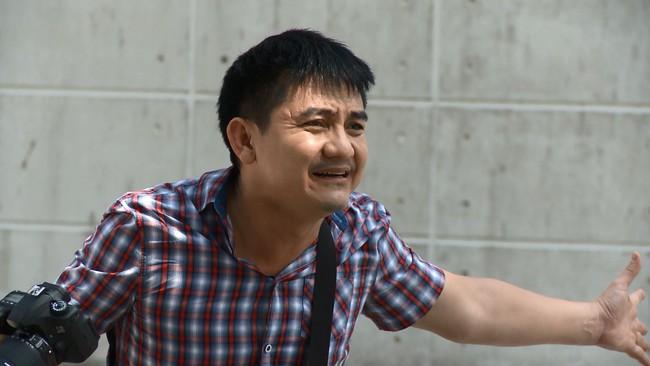 NSƯT Việt Anh xúc động nói về học trò Anh Vũ: 1 năm trở lại đây hay lơ là, buồn bã, căng thẳng thần kinh - Ảnh 1.