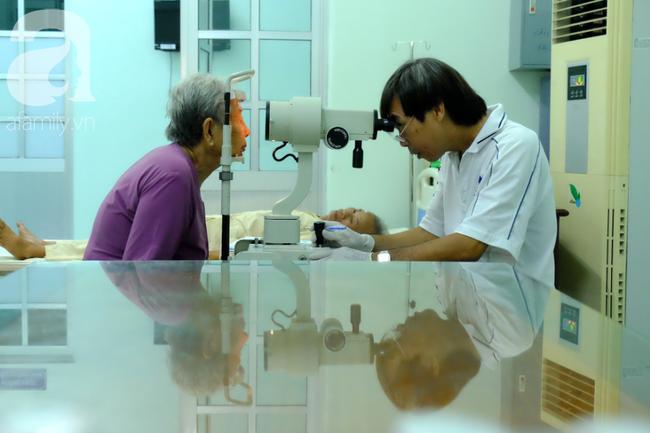 Đau mắt đỏ và những căn bệnh về mắt lây lan rất nhanh trong mùa nóng mà ai cũng cần cảnh giác - Ảnh 1.
