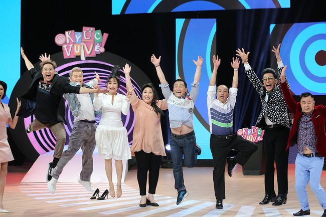 Nhớ mãi tiếng cười của Anh Vũ khi lần cuối cùng tham gia show của Lại Văn Sâm - Ảnh 6.