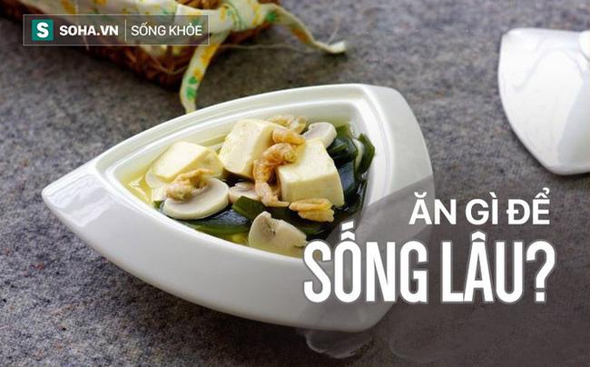 6 thực phẩm giúp trường thọ được thế giới tôn vinh: Chợ Việt có nhiều ai cũng nên ăn - Ảnh 1.