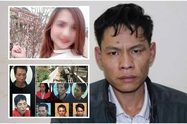 Sốc: Vợ Bùi Văn Công là người bón cơm cho nữ sinh giao gà trong quá trình nạn nhân bị giam giữ suốt nhiều ngày - Ảnh 1.