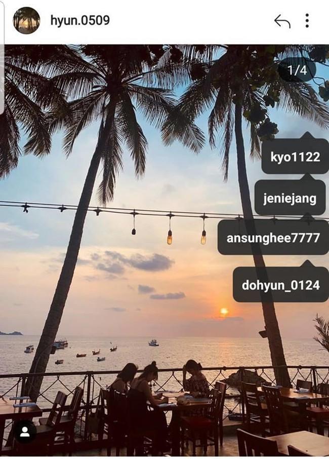 """3 điểm đặc biệt chứng minh Song Joong Ki và Song Hye Kyo không hề ly hôn: Từ cuộc hẹn hò cho đến động thái của """"tiểu tam"""" tin đồn - Ảnh 5."""