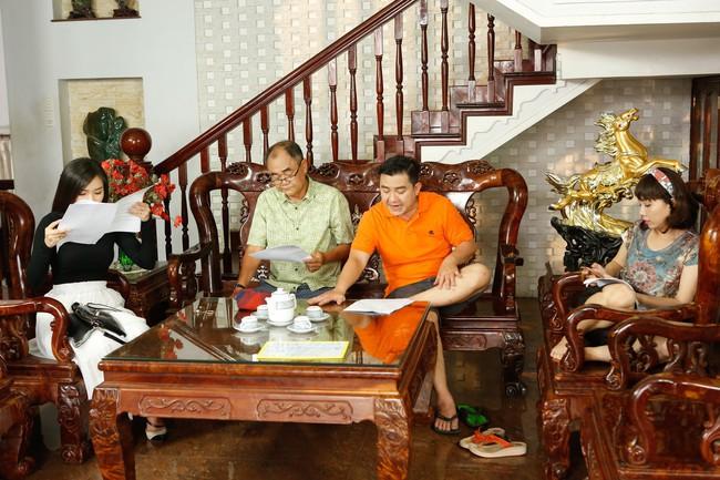 NSƯT Việt Anh xúc động nói về học trò Anh Vũ: 1 năm trở lại đây hay lơ là, buồn bã, căng thẳng thần kinh - Ảnh 7.