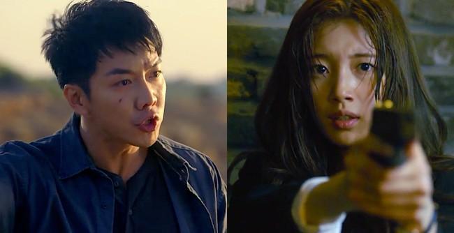 Phim của Lee Seung Gi - Suzy bất ngờ bị dời lịch chiếu - Ảnh 3.