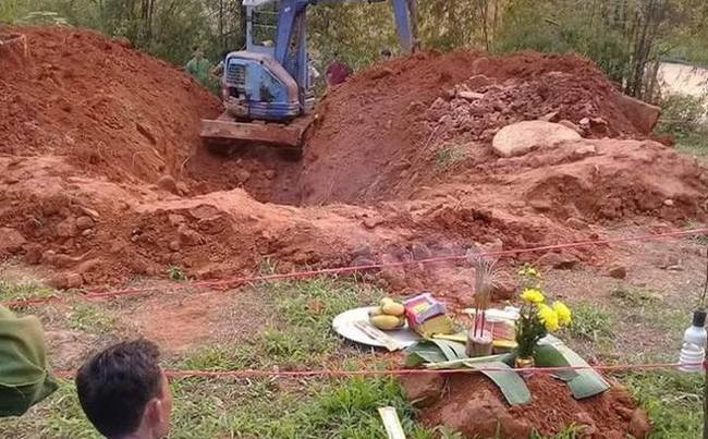 Vụ tìm thấy xác người vợ phân hủy dưới giếng hoang sau 2 tháng: Người chồng thừa nhận giết vợ rồi chôn xác - Ảnh 1.