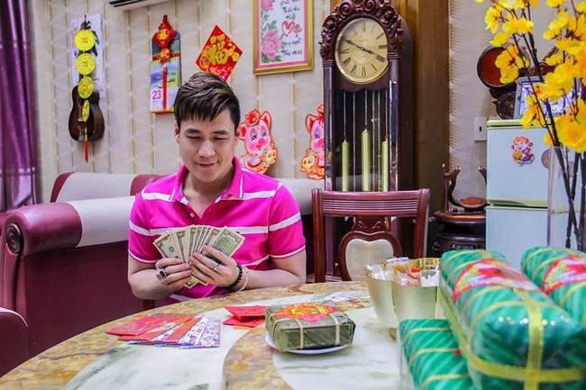 Cận cảnh biệt thự 'khủng' trị giá 200 tỷ của ca sĩ Khánh Phương - Ảnh 3.