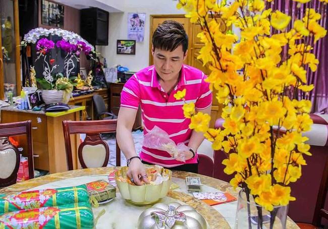 Cận cảnh biệt thự 'khủng' trị giá 200 tỷ của ca sĩ Khánh Phương - Ảnh 4.