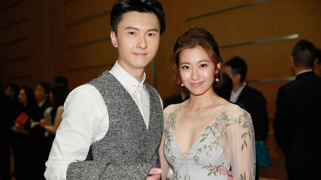 Trần Tự Dao: Mỹ nhân TVB từng bị chỉ trích vì lối sống phóng khoáng nhưng lại khiến khán giả thương xót vì chịu đựng chồng ăn vụng nhiều năm - Ảnh 4.