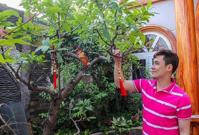 Cận cảnh biệt thự 'khủng' trị giá 200 tỷ của ca sĩ Khánh Phương - Ảnh 5.