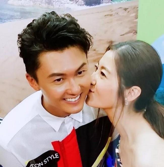 Trần Tự Dao: Mỹ nhân TVB từng bị chỉ trích vì lối sống phóng khoáng nhưng lại khiến khán giả thương xót vì chịu đựng chồng ăn vụng nhiều năm - Ảnh 8.