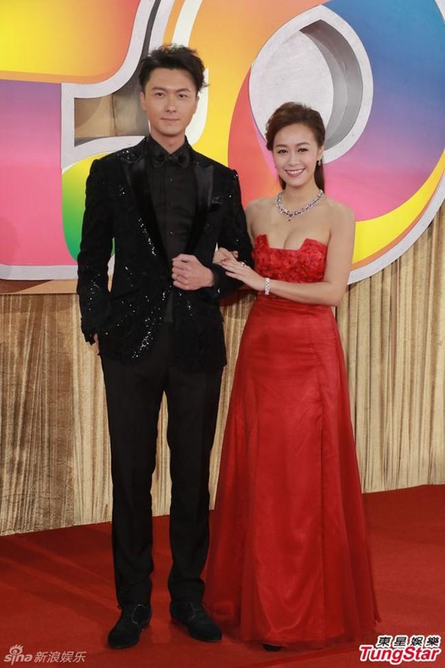 Trần Tự Dao: Mỹ nhân TVB từng bị chỉ trích vì lối sống phóng khoáng nhưng lại khiến khán giả thương xót vì chịu đựng chồng ăn vụng nhiều năm - Ảnh 9.