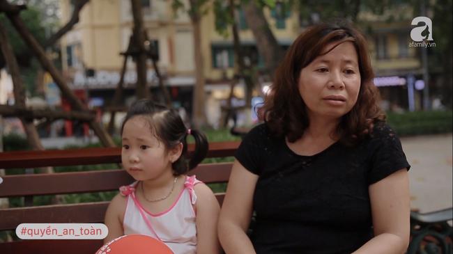 Phỏng vấn các ông bố bà mẹ có con nhỏ: Nếu con em mình là nạn nhân bị ấu dâm, nên chọn đấu tranh hay im lặng? - Ảnh 2.