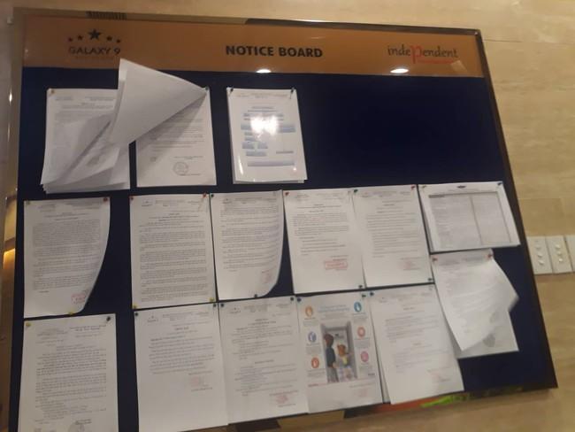 Cư dân Galaxy trước thông tin ông Nguyễn Hữu Linh bị khởi tố: Tuy muộn nhưng là tin chúng tôi mong đợi nhất 20 ngày qua - Ảnh 2.
