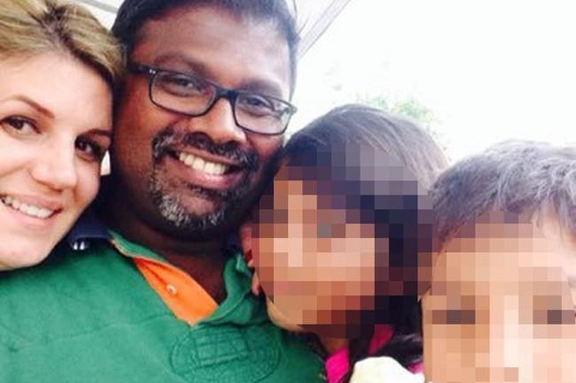 """Cùng đi du lịch khi Sri Lanka bị đánh bom, 2 gia đình 2 số phận: Người mất vợ con, lạc con gái, nhà thoát vòng tay Tử thần nhờ """"ngủ quên"""" - Ảnh 3."""