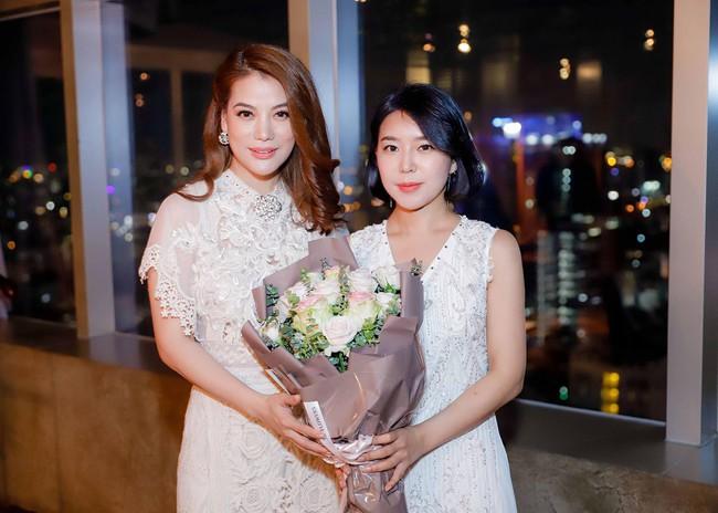 Bị đồn sắp đám cưới lần 2, Trương Ngọc Ánh vẫn bình thản khoe nhan sắc của gái một con - Ảnh 8.