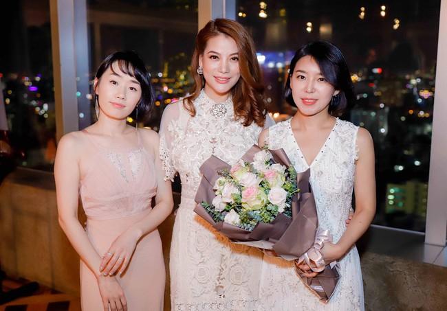 Bị đồn sắp đám cưới lần 2, Trương Ngọc Ánh vẫn bình thản khoe nhan sắc của gái một con - Ảnh 5.