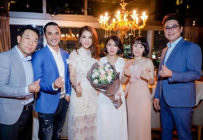 Bị đồn sắp đám cưới lần 2, Trương Ngọc Ánh vẫn bình thản khoe nhan sắc của gái một con - Ảnh 4.
