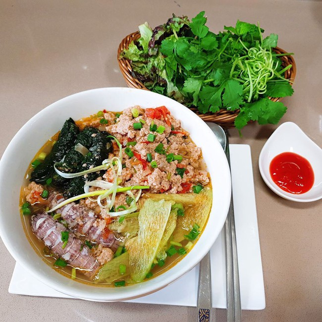 Mẹ Việt ở Hàn Quốc khiến cộng đồng mạng nức nở ngưỡng mộ vì nấu món Việt chuẩn ngon quá đỗi - Ảnh 10.
